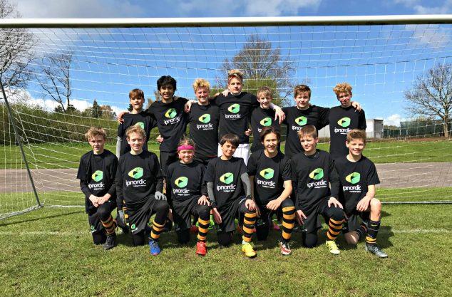 AABK U14 Fodbolddrenge