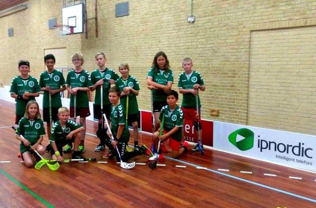 Sønderborg Floorball Klub