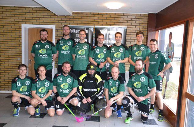 Sønderborg Floorballklub