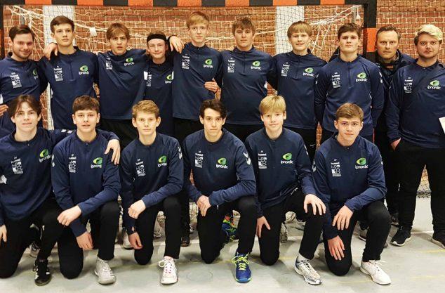 Sønderborg Håndbold U16